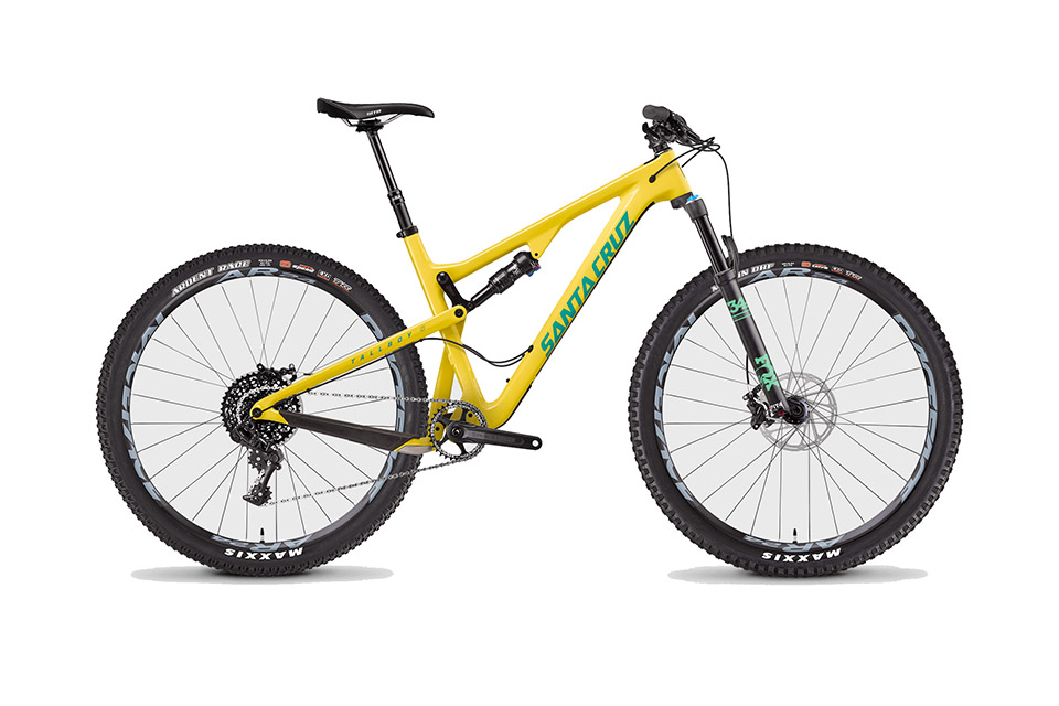 2017 Tallboy Carbon 29 S-AM