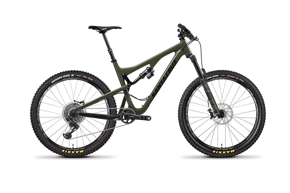 2018 Bronson CC XO-1