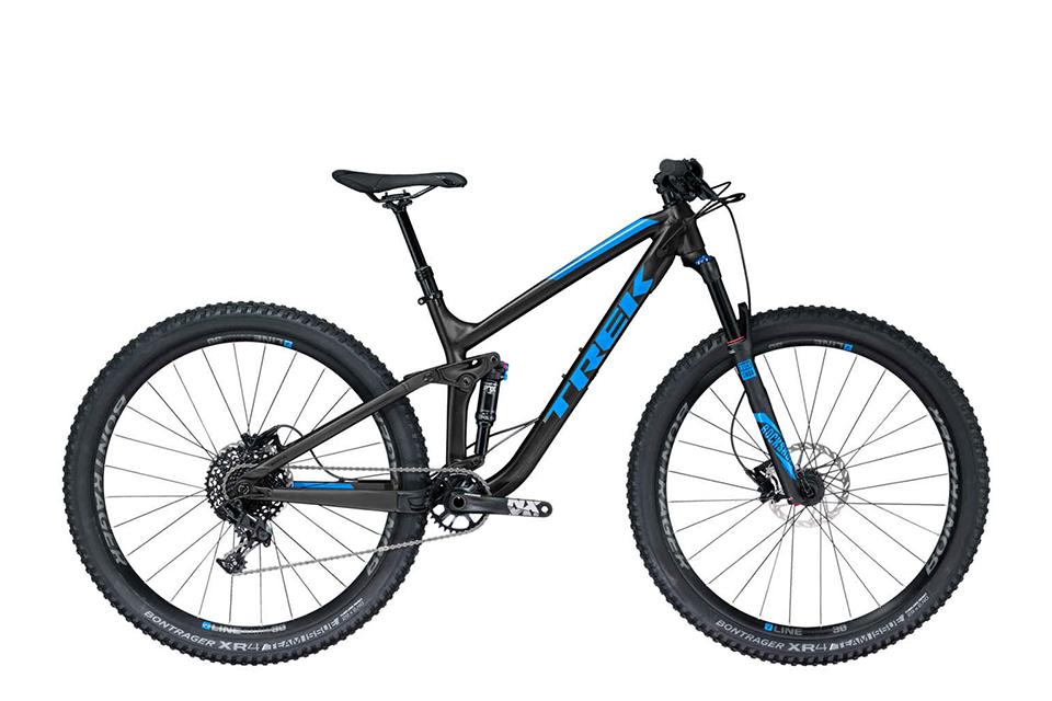2018 Trek Fuel EX 7 29