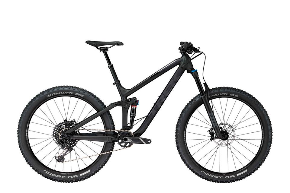 2018 Trek Fuel EX 8 27.5